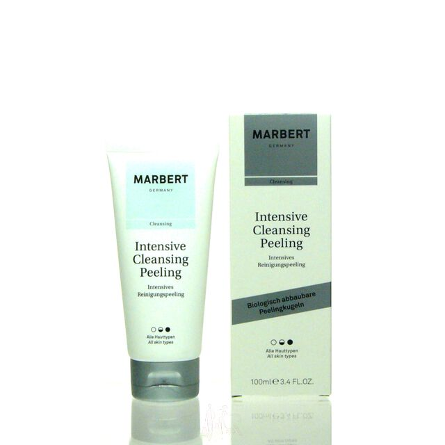Marbert Intensive Cleansing Peeling 100 ml