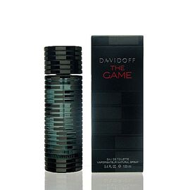 Davidoff THE GAME Eau de Toilette 100 ml