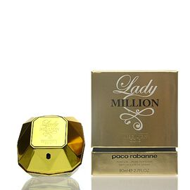 Paco Rabanne Lady Million Absolutely Gold Pure Parfum...