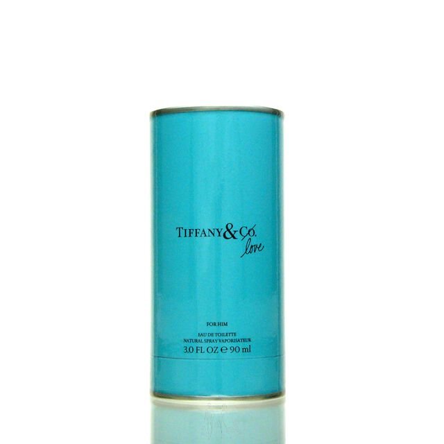 Tiffany & Co Tiffany & Love For Him Eau de Toilette 90 ml