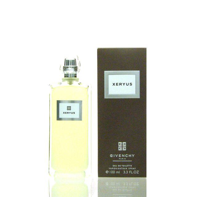 Givenchy Xeryus Mythical Eau de Toilette 100 ml