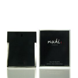Nuhi Paris for Men Eau de Toilette 100 ml