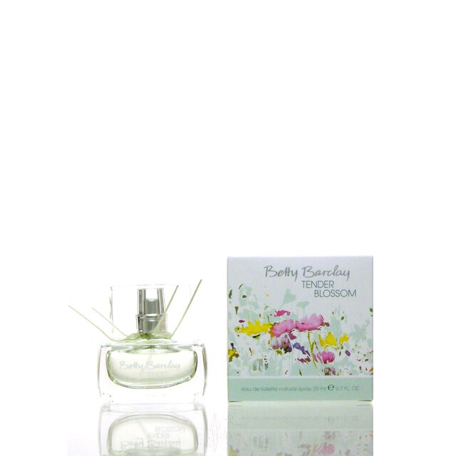 Betty Barclay Tender Blossom Eau de Toilette 20 ml