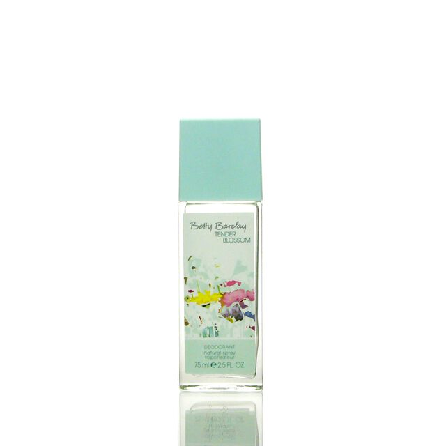 Betty Barclay Tender Blossom Deodorant Deo Spray 75 ml