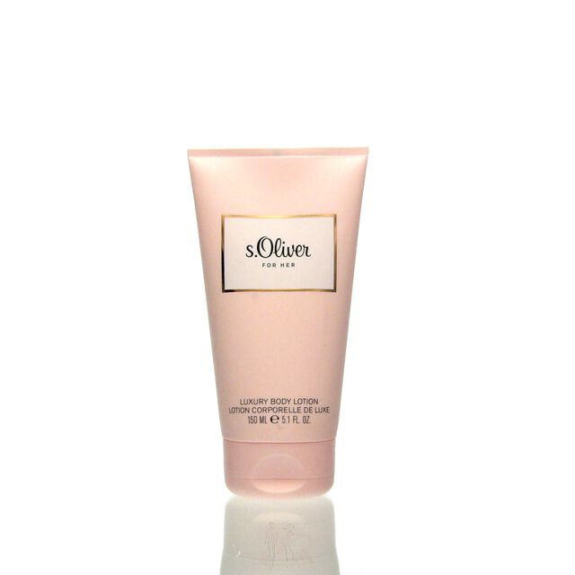 S.Oliver For Her Bodylotion 150 ml