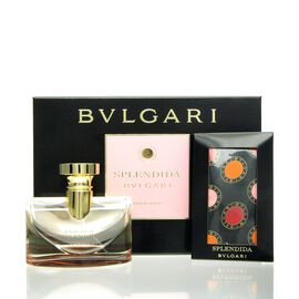Bvlgari Splendida Rose Rose Set - Eau de Parfum 100 ml +...
