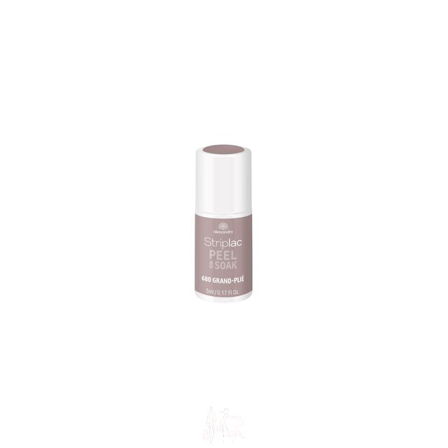Alessandro Striplac Peel or Soak 680 Grand Plie 5 ml