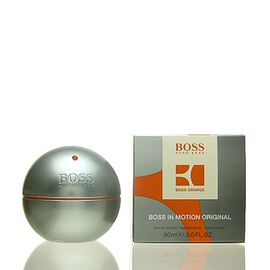 Hugo Boss in Motion Eau de Toilette 90 ml