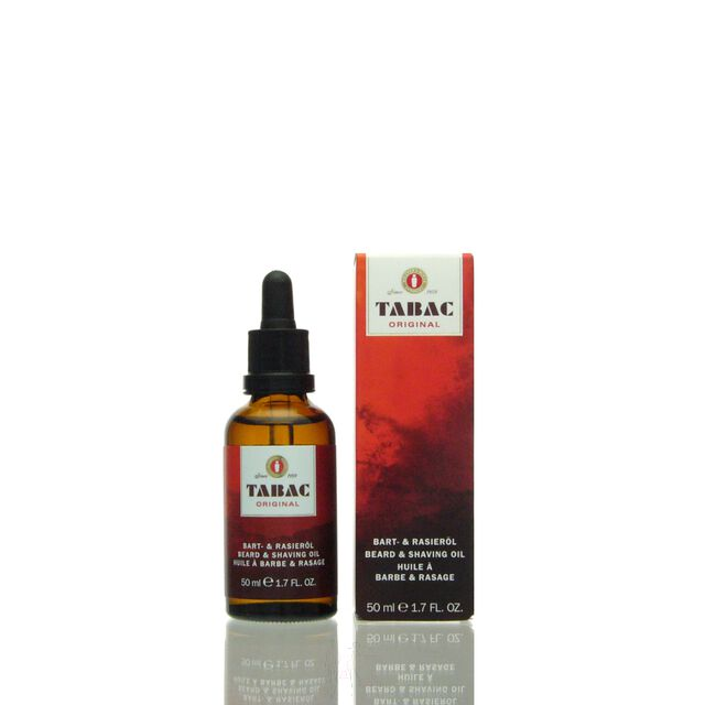 Tabac Original Bartöl 50 ml