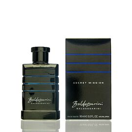 Baldessarini Secret Mission Eau de Toilette 90 ml