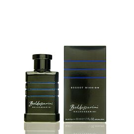 Baldessarini Secret Mission Eau de Toilette 50 ml