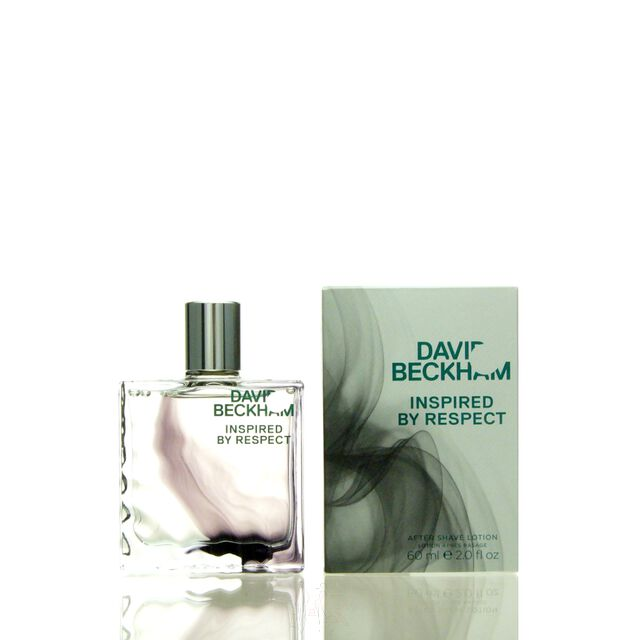 David Beckham Inspired by Respect After Shave 60 ml