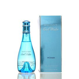 Davidoff Cool Water Woman Deodorant 100 ml