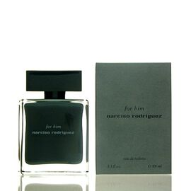 Narciso Rodriguez for him Eau de Toilette 100 ml