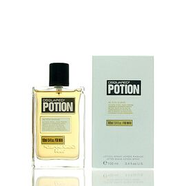 Dsquared² Potion for Man After Shave 100 ml