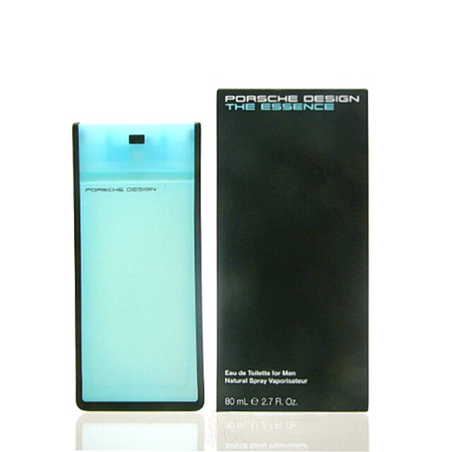 porsche design the essence eau de toilette 80 ml redzilla. Black Bedroom Furniture Sets. Home Design Ideas