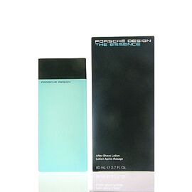 Porsche Design The Essence After Shave Lotion 80 ml