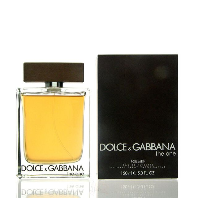 Dolce & Gabbana D&G The One for Men Eau de Toilette 150 ml