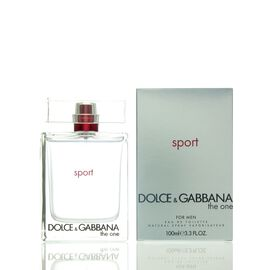 Dolce & Gabbana The One SPORT for Men Eau de Toilette 100 ml