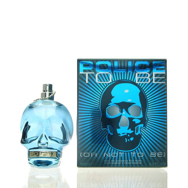 Police To Be Eau de Toilette 125 ml