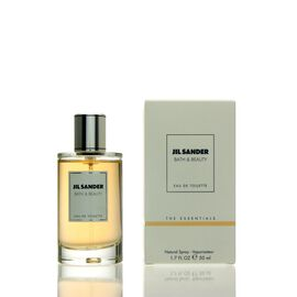 Jil Sander Woman Bath & Beauty Eau de Toilette 50 ml