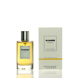 Jil Sander Woman 3 III The Essentials Eau de Toilette 50 ml