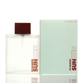 Jil Sander Sun Men Eau de Toilette 125 ml