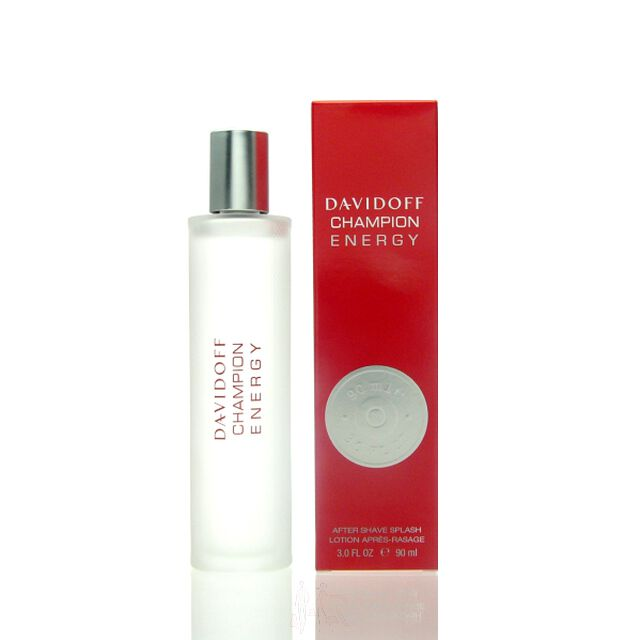Davidoff Champion Energy After Shave 90 ml