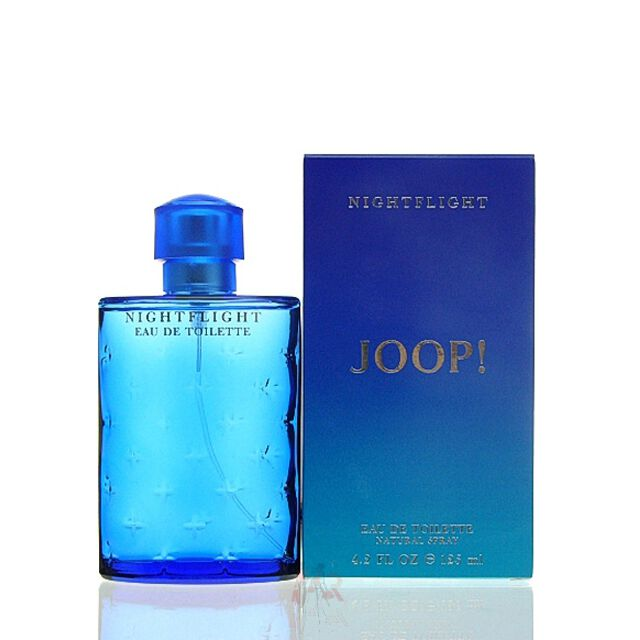 Joop Nightflight Eau de Toilette 125 ml
