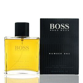 Hugo Boss Number One Eau de Toilette 125 ml