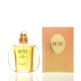 Christian Dior Dune Eau de Toilette 100 ml
