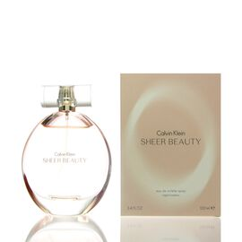 Calvin Klein Sheer Beauty Eau de Toilette 100 ml