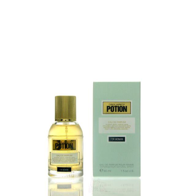 Dsquared² Potion for Woman Eau de Parfum 30 ml
