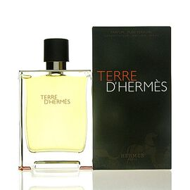Hermès Terre D´Hermès Pure Parfum Spray 200 ml