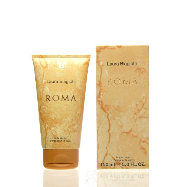 Laura Biagiotti Roma Bodylotion 150 ml