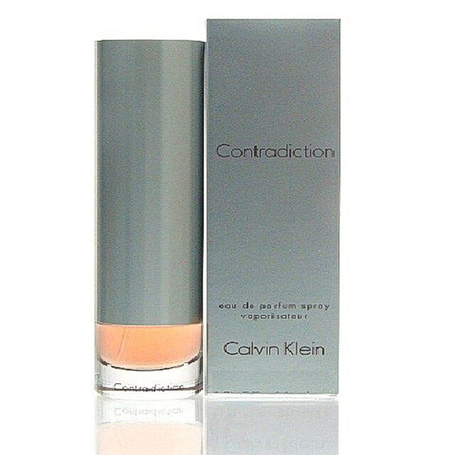 Calvin Klein Contradiction Women Eau de Parfum 100 ml