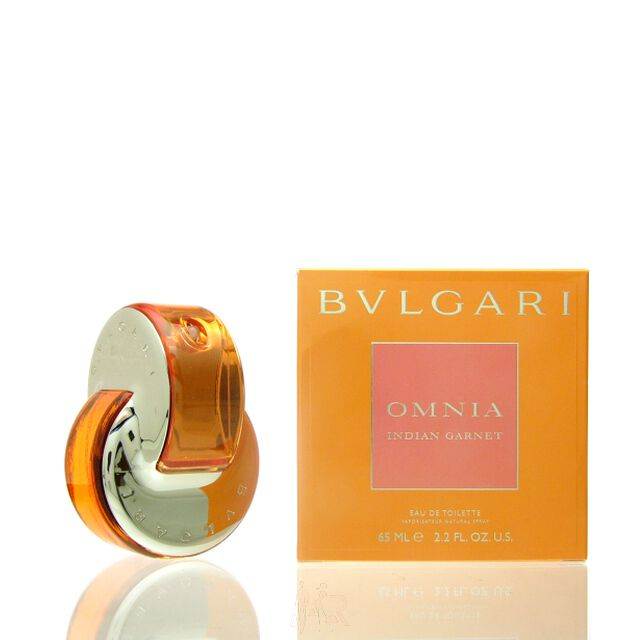Bvlgari Omnia Indian Garnet Eau de Toilette 65 ml   Redzilla