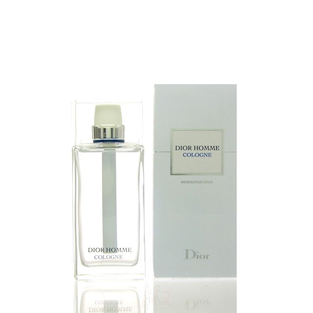 Christian Dior Homme COLOGNE 125 ml