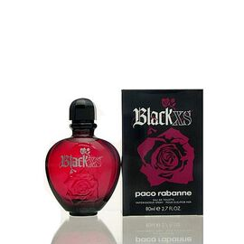 Paco Rabanne Black XS for her Eau de Toilette 80 ml
