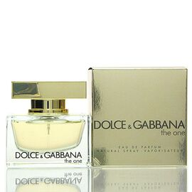 Dolce & Gabbana D&G The One Eau de Parfum 75 ml