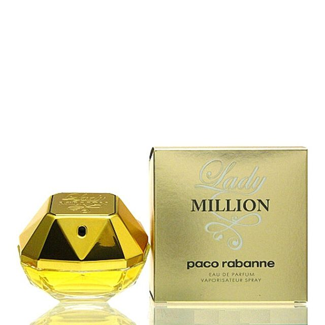 Paco Rabanne Lady Million Eau de Parfum 50 ml