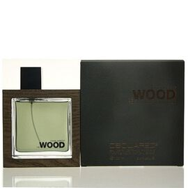 Dsquared² Rocky Mountain Wood Eau de Toilette 100 ml