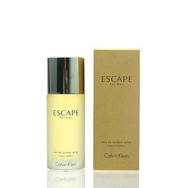 Calvin Klein Escape Men Eau de Toilette 100 ml