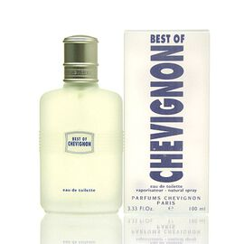 Chevignon Best of Eau de Toilette 100 ml