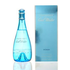 Davidoff Cool Water Woman Eau de Toilette 200 ml