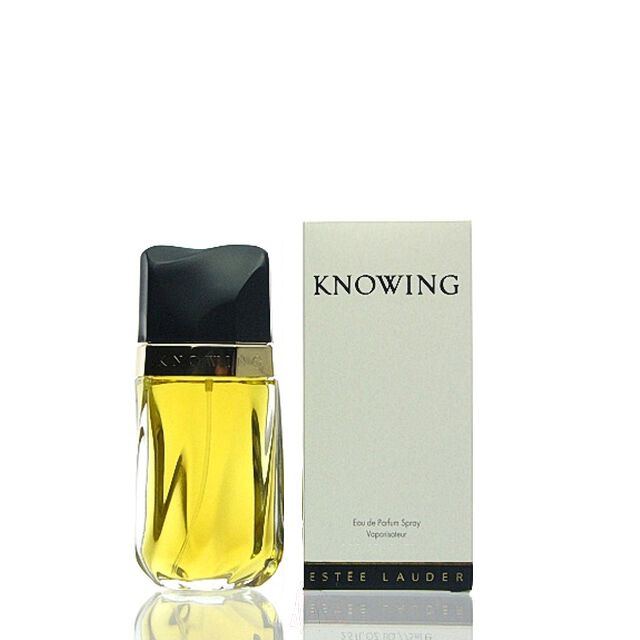 Estee Lauder Knowing Eau de Parfum 75 ml