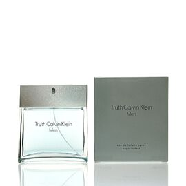 Calvin Klein Truth Men Eau de Toilette 100 ml