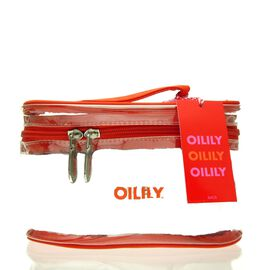 Oilily Beauty Case rot