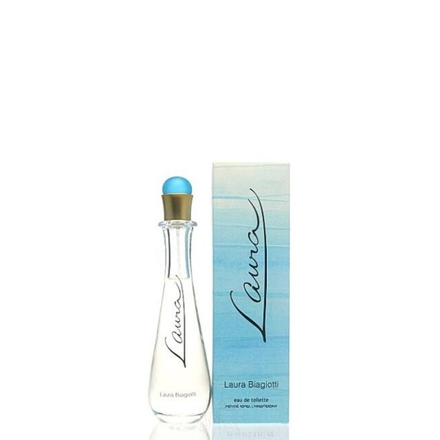 Laura by Laura Biagiotti Eau de Toilette 25 ml