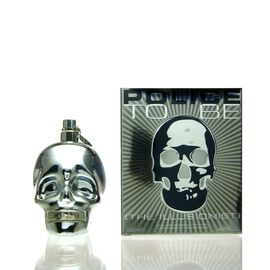 Police To Be The Illusionist Eau de Toilette 125 ml
